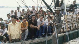 Exode de Mariel 1980