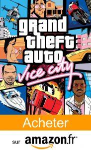 GTA Vice City acheter