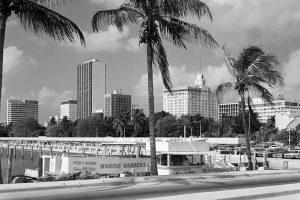 Miami dans les années 70
