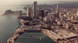 Miami dans les années 80