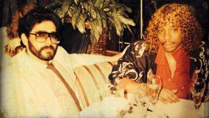 Narcos dans l'hôtel Mutiny à Miami