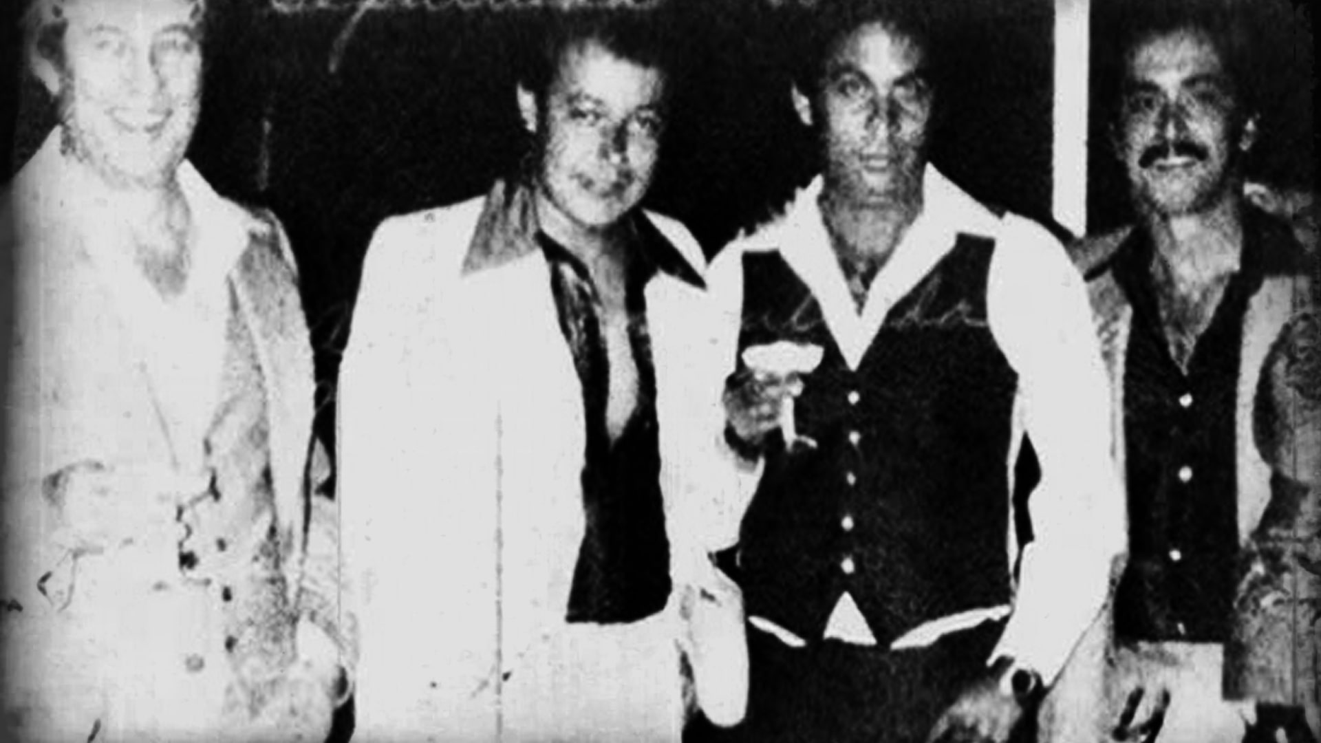 Narcos de miami dans les années 80